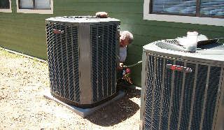 Perry Aire Heating And Air Conditioning LLC image 7