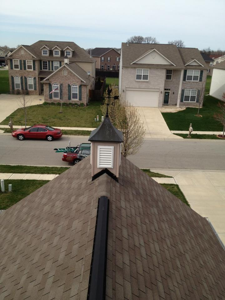 Thomas Jefferson Roofing & Remodeling LLC image 2
