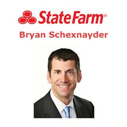 Bryan Schexnayder - State Farm Insurance Agent
