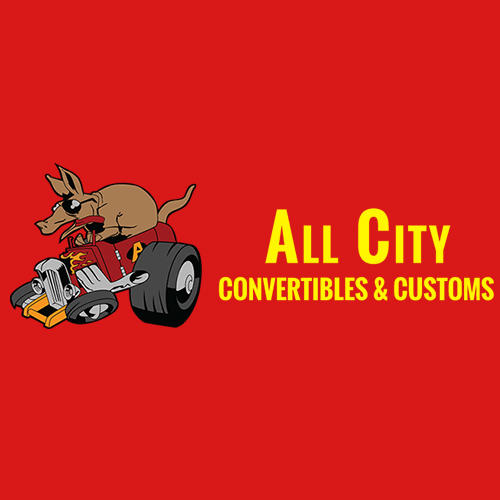 All City Convertible and customs