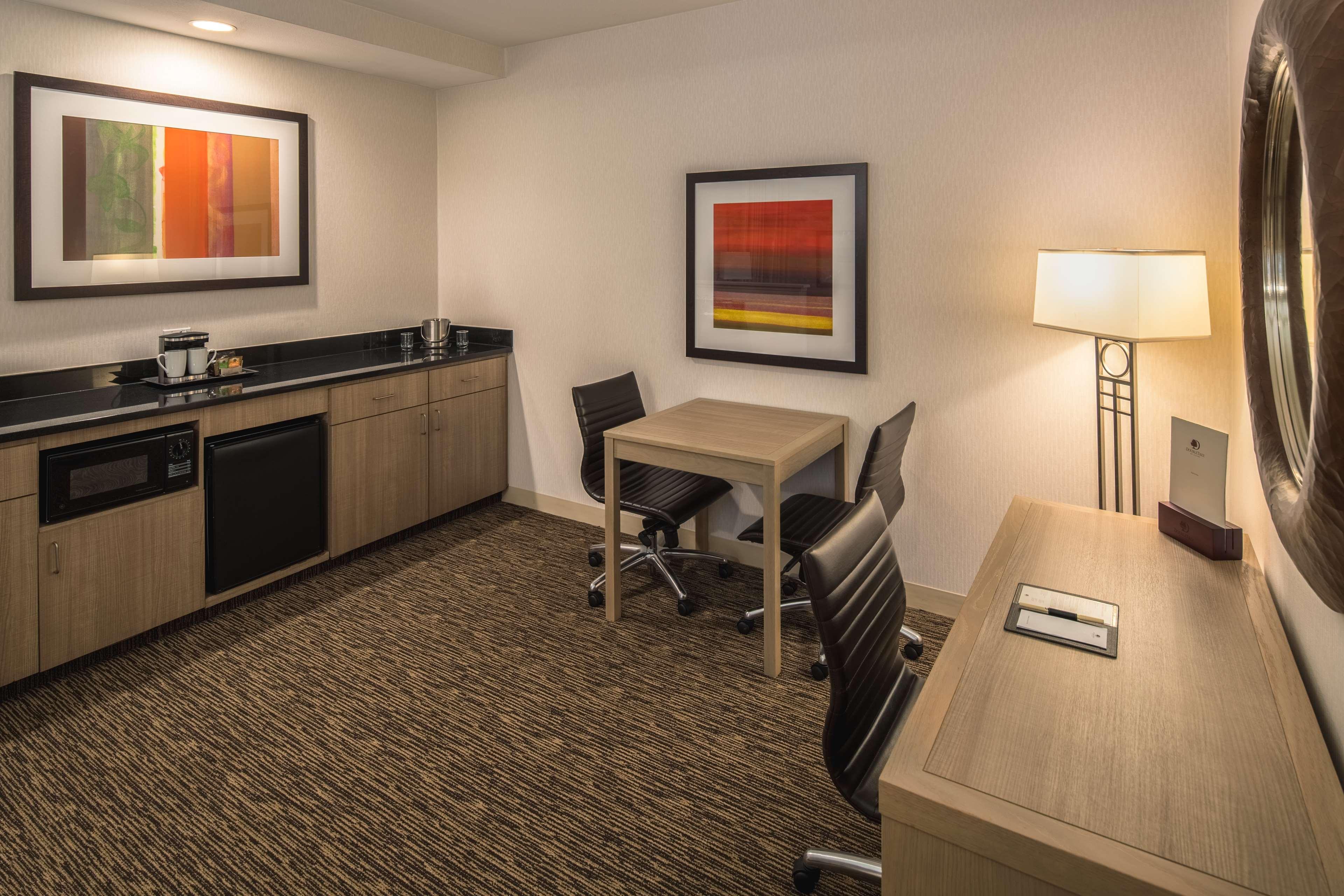 DoubleTree by Hilton Hotel Vancouver, Washington image 20