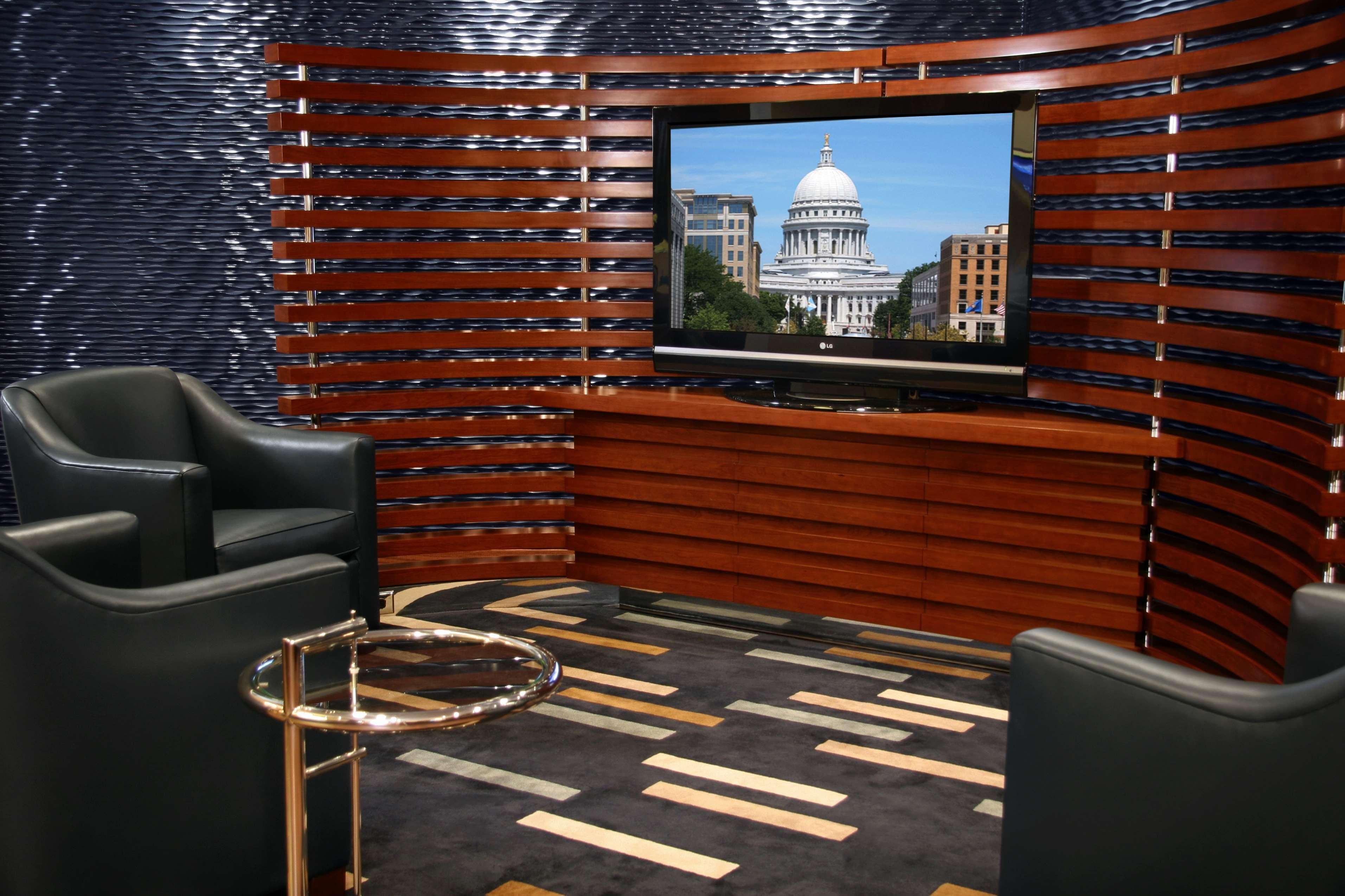 Sheraton Madison Hotel image 18