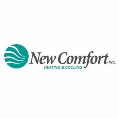 New Comfort Heating & Cooling - Brookville, OH - Heating & Air Conditioning