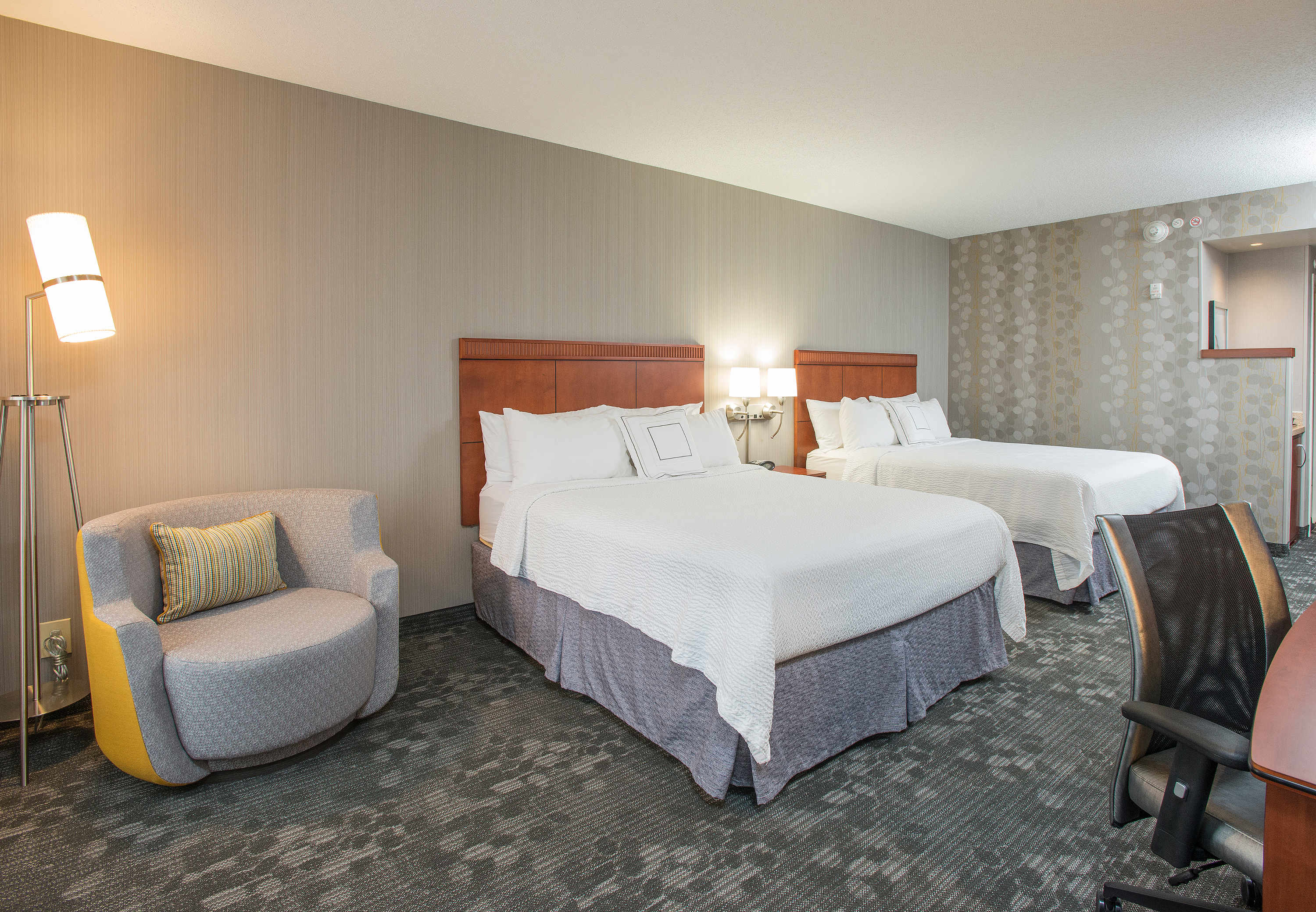 Courtyard by Marriott Cincinnati North at Union Centre image 7