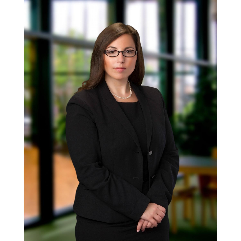 Trust and Estates Attorney Kerri Castellini