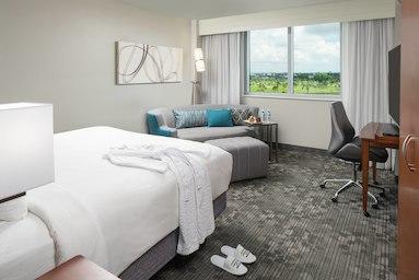 Courtyard by Marriott Miami Airport image 4