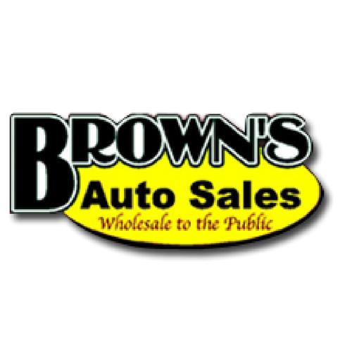Brown's Auto Sales image 26