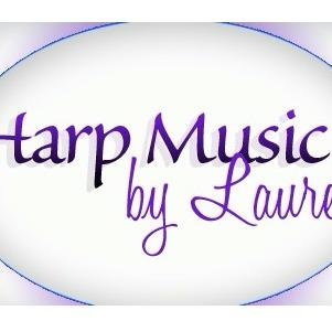 Harp Music By Laurel image 3