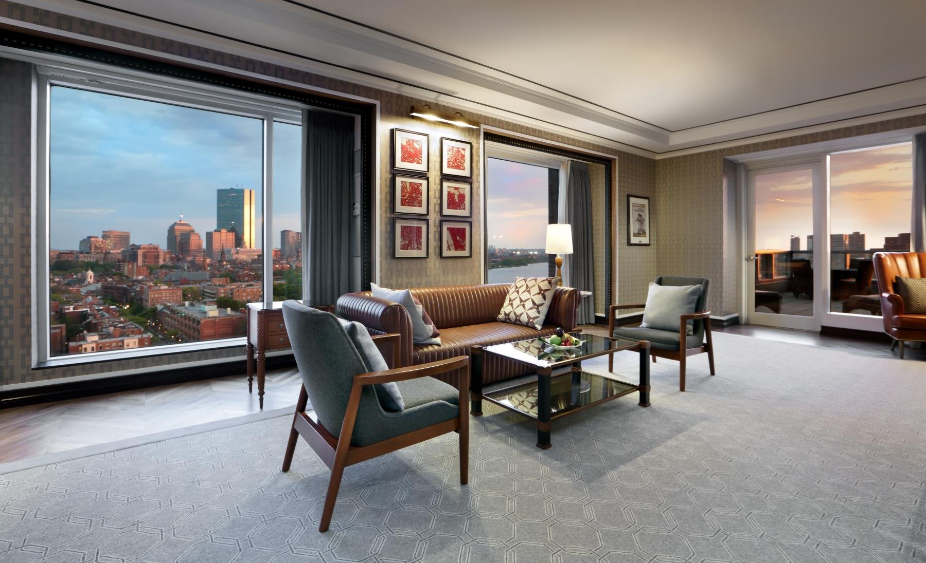 The Liberty, a Luxury Collection Hotel, Boston image 25