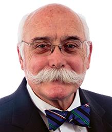 Dr. Charles P. Tifft, MD, FAHA