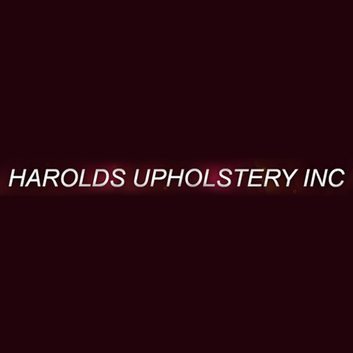Harold S Upholstery Inc In Billings Mt 59102 Citysearch