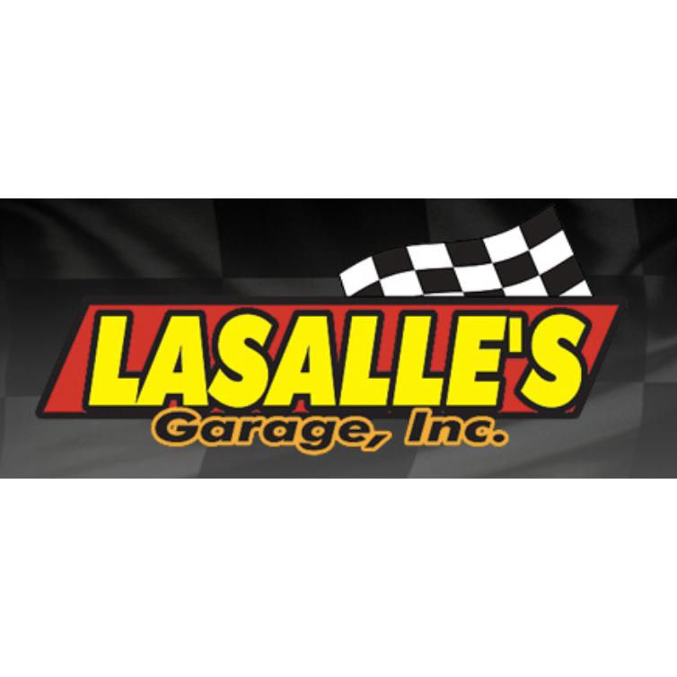 LaSalle's Garage Inc image 0