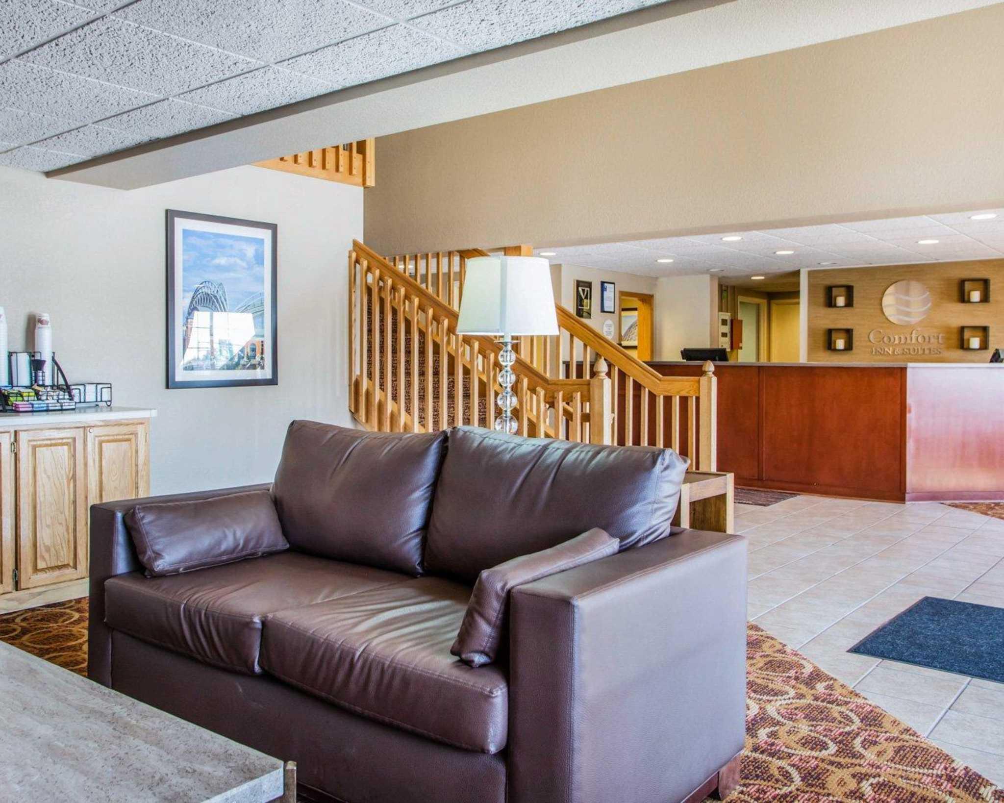 Comfort Inn & Suites Jackson - West Bend image 17