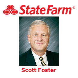 Scott Foster - State Farm Insurance Agent