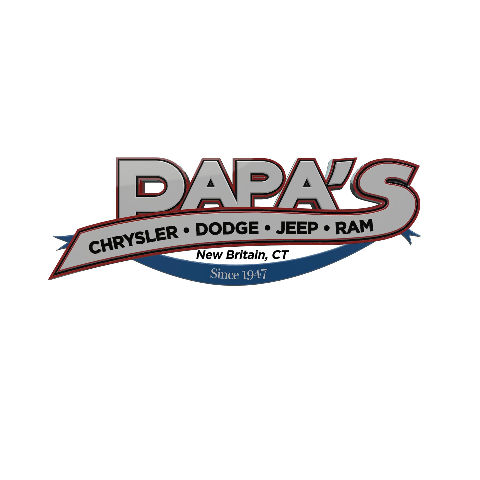 papas chrysler dodge jeep ram new used vehicles autos post. Black Bedroom Furniture Sets. Home Design Ideas