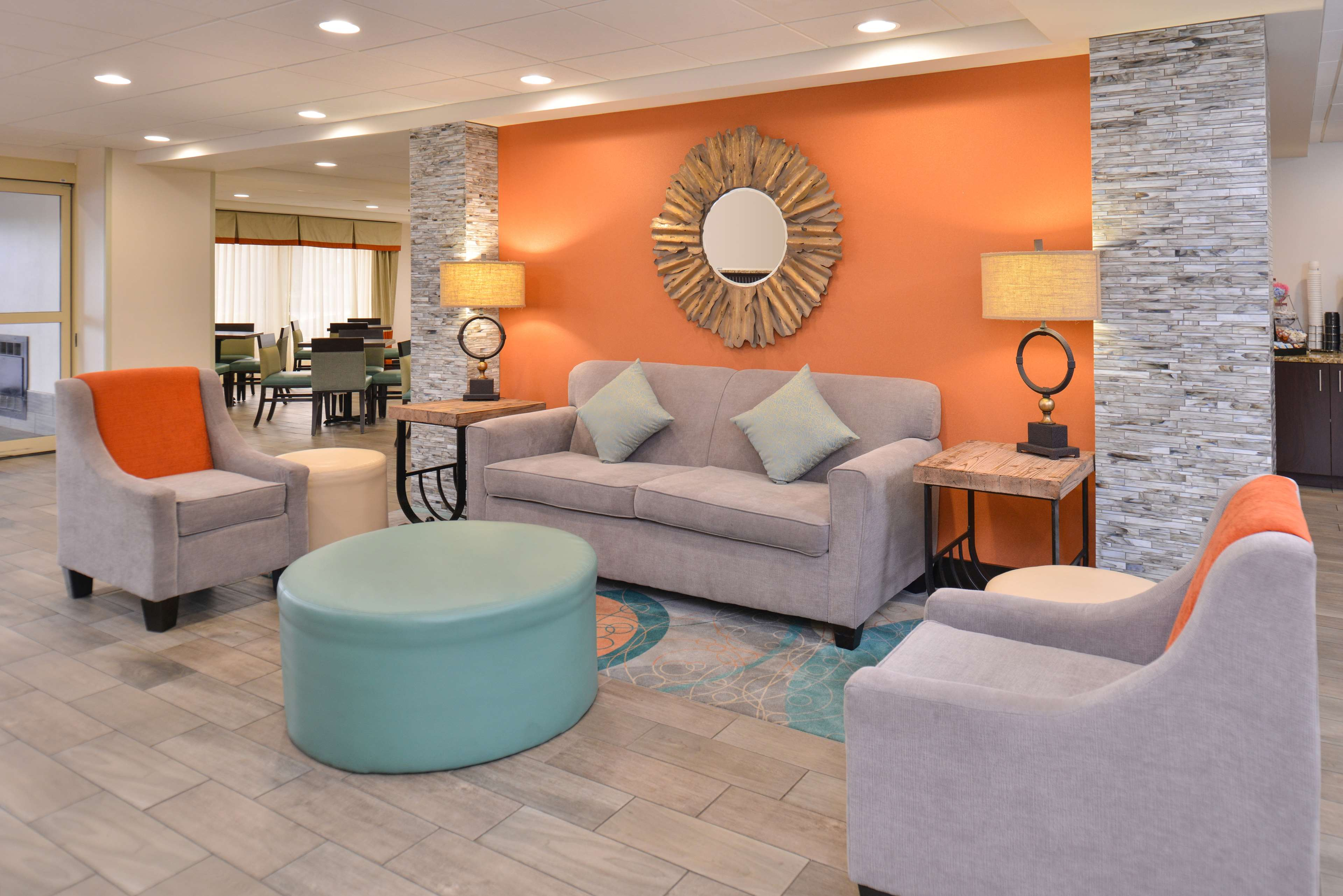 Best Western Plus Chicagoland - Countryside image 14