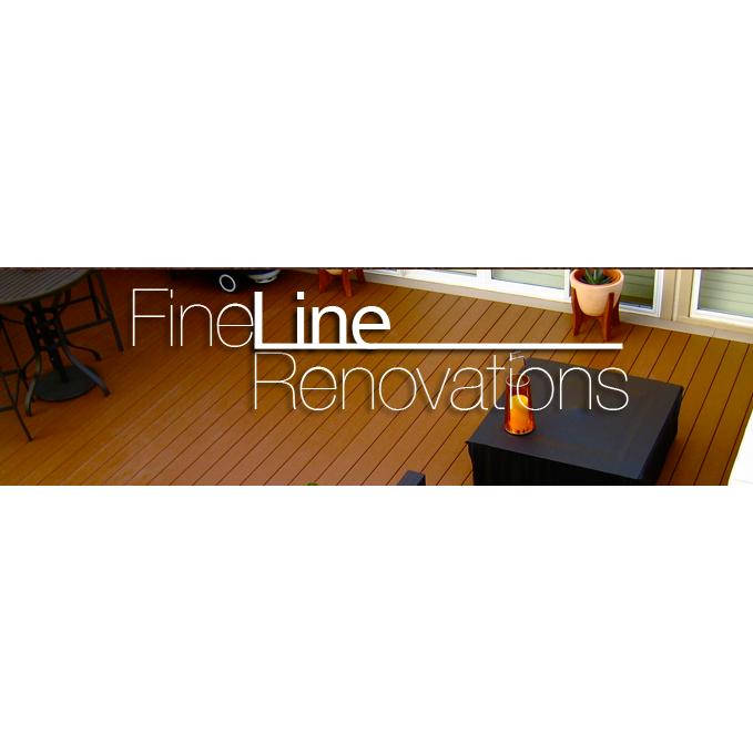 Fine Line Renovations