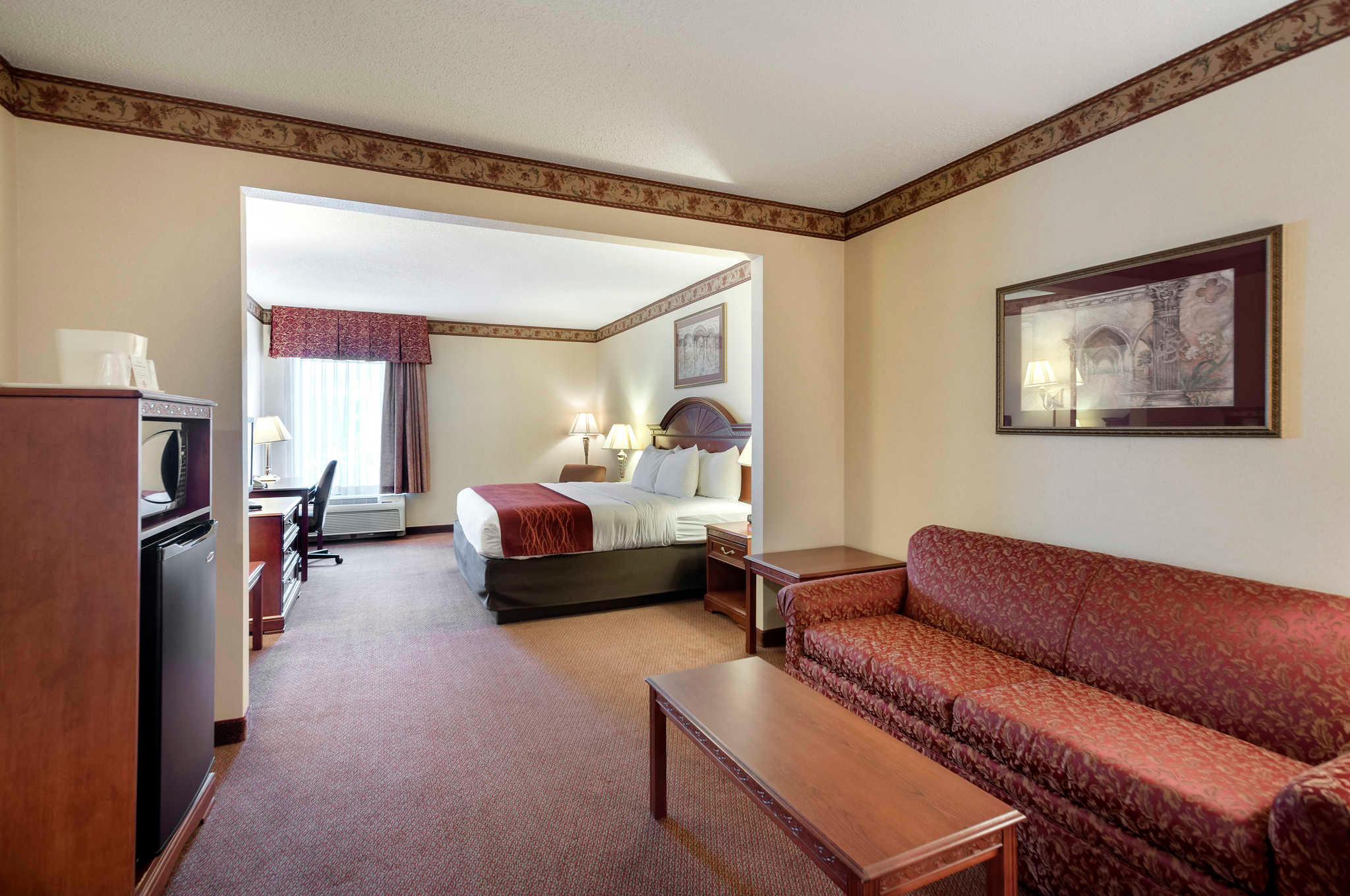 Comfort Inn & Suites Edgewood - Aberdeen image 14