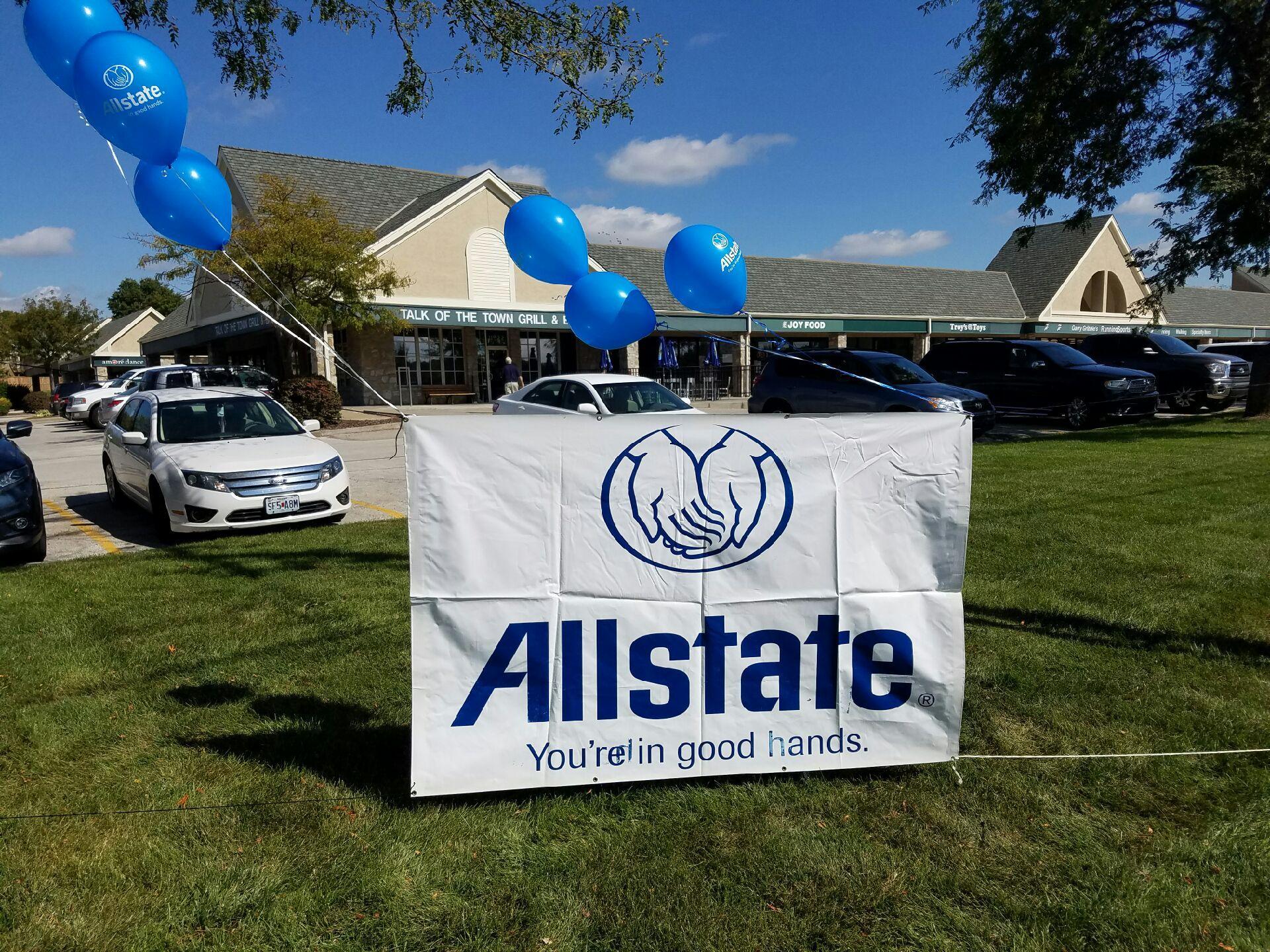 Kyle Uhlig Agency: Allstate Insurance