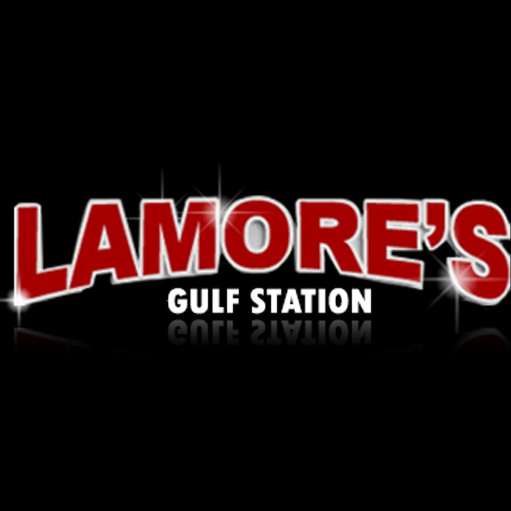 Lamore's Gulf Station image 9