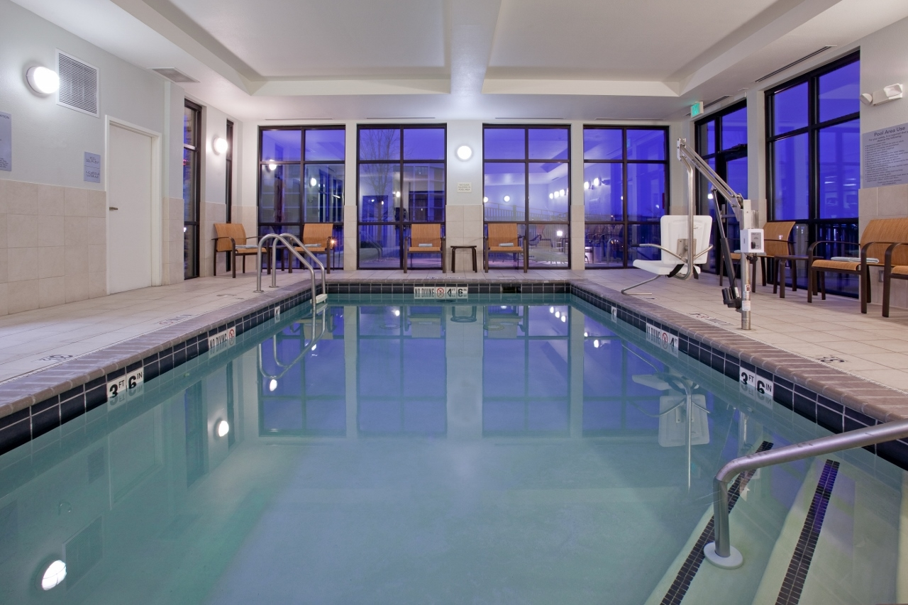 Courtyard by Marriott Grand Junction image 10