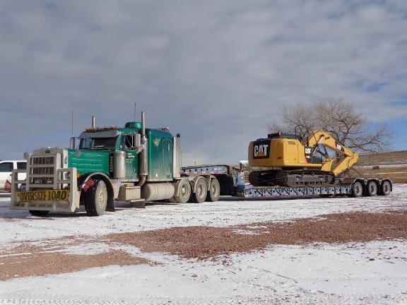 Baysinger Trucking, Inc. image 4