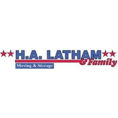 H A Latham Moving & Storage image 0