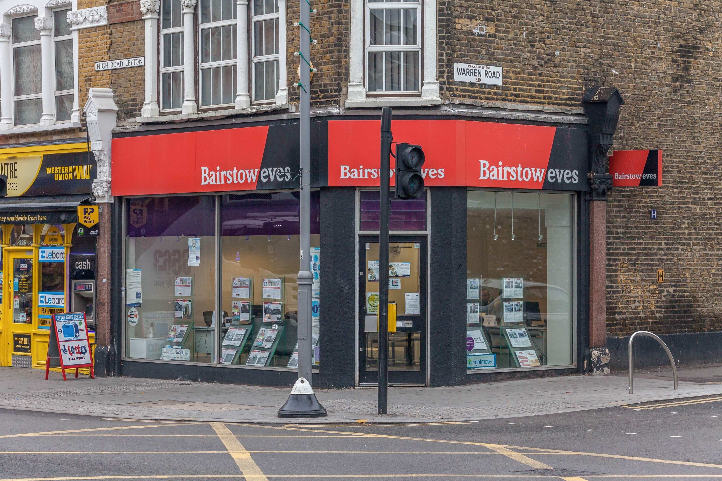 Bairstow Eves - Estate Agents in Leyton E10 5PS - 192.com