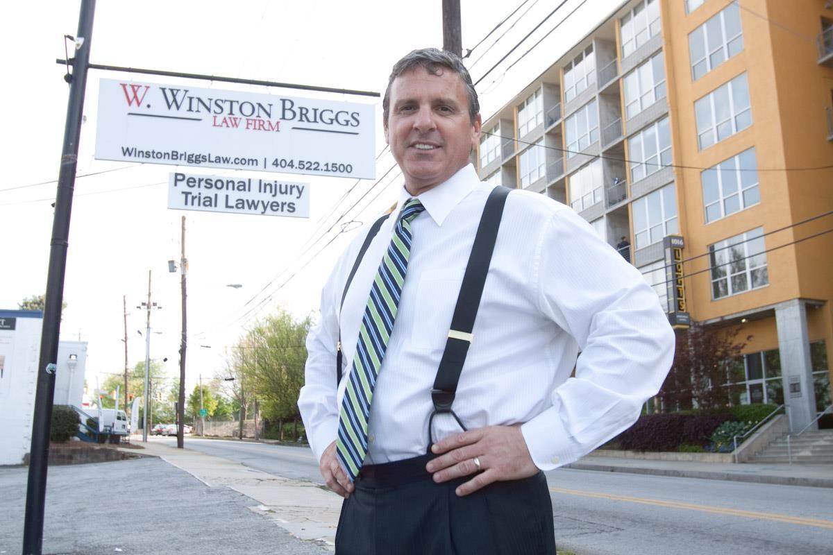 W. Winston Briggs Law Firm