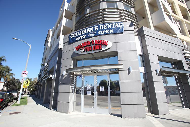 Children's Dental FunZone - West Los Angeles image 0