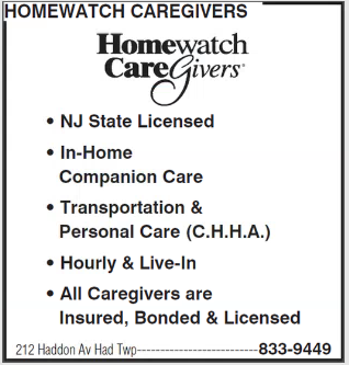 Homewatch CareGivers image 0