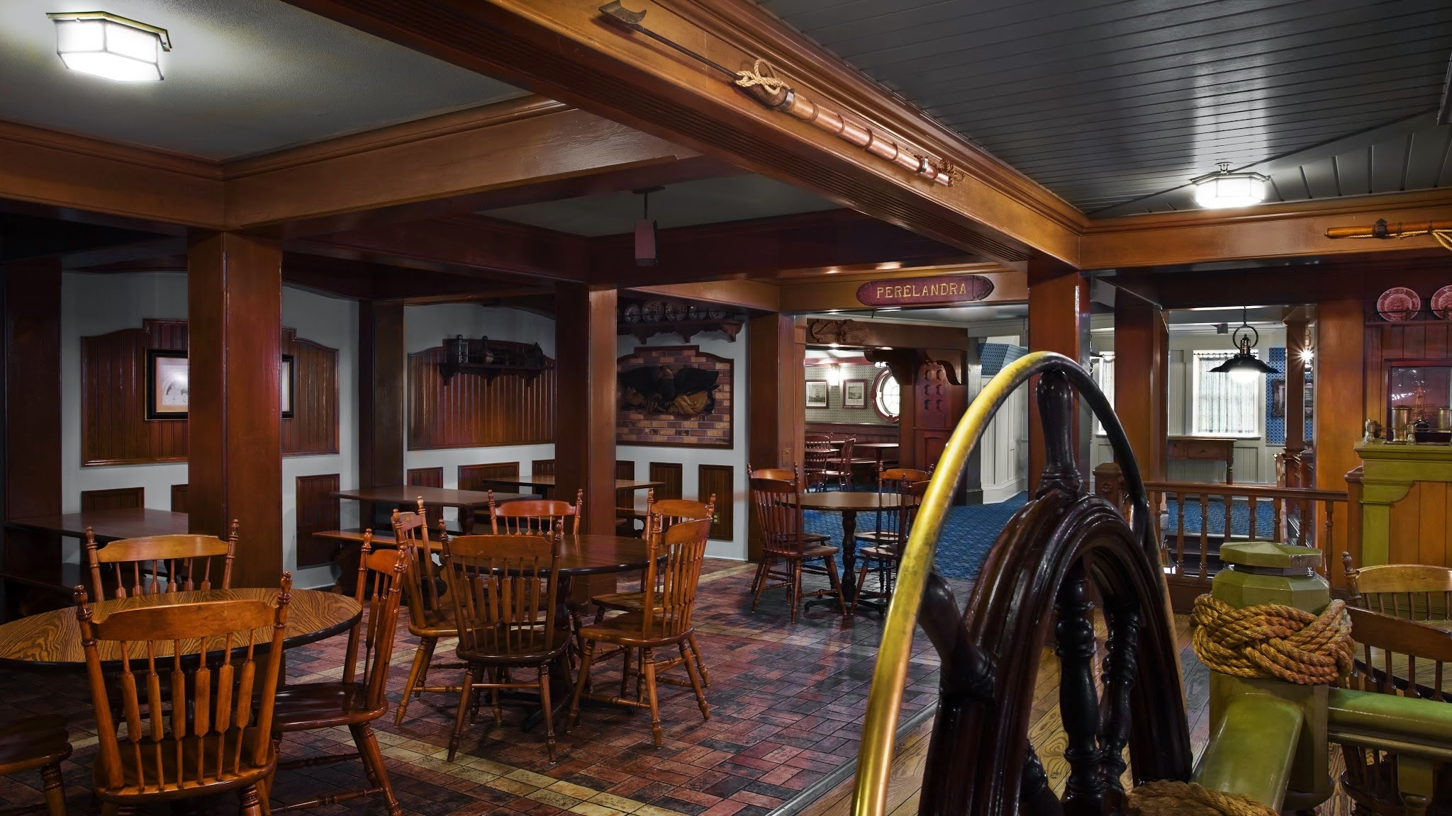 Columbia Harbour House image 3