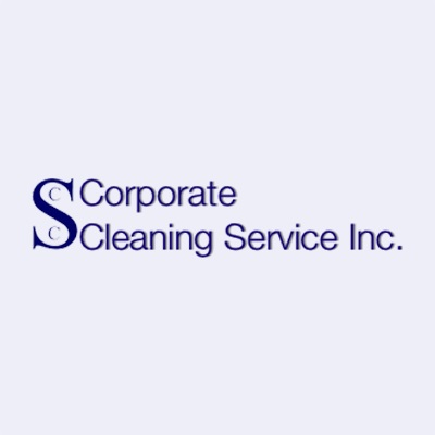Corporate Cleaning Service Inc