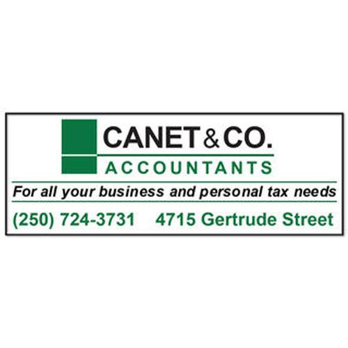Canet & Co in Port Alberni