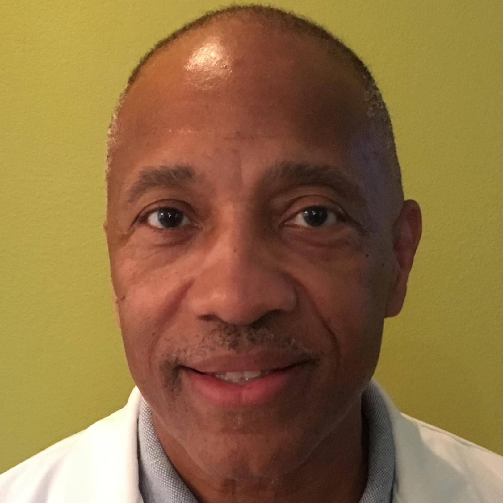 Leroy Graham, MD, PhD image 0