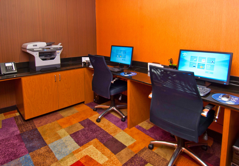 Fairfield Inn & Suites by Marriott Jackson Airport image 5