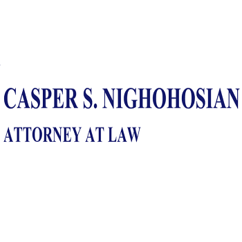 Casper S. Nighohossian, Attorney At Law