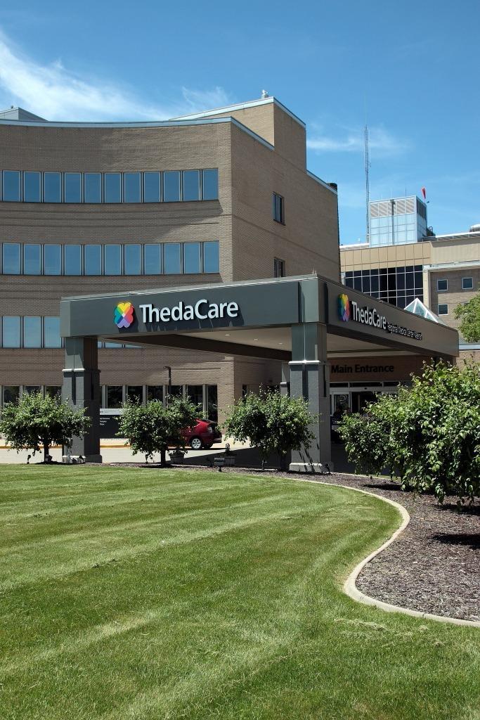 ThedaCare Regional Medical Center-Neenah image 0