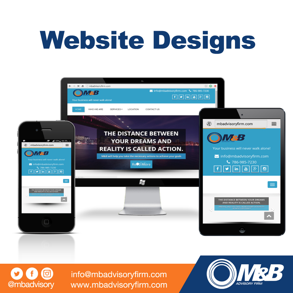M&B Advisory Firm image 2