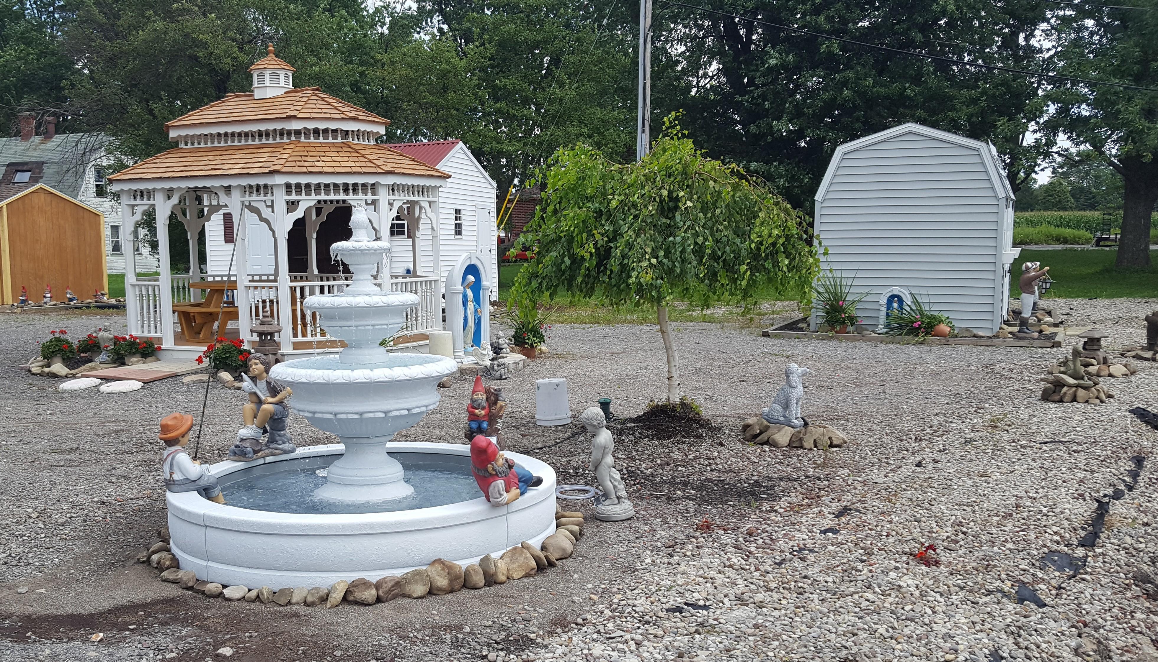 Wheatfield Garden And Gift 2921 Niagara Falls Blvd