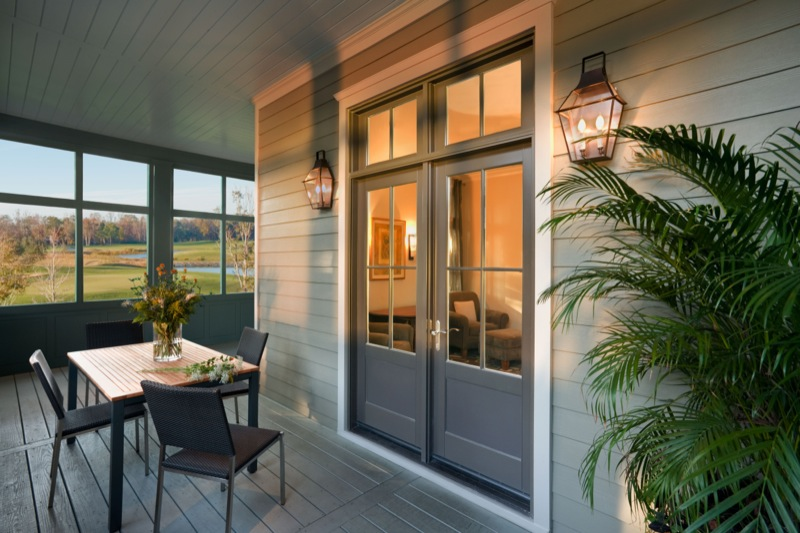Sterling Exteriors image 1