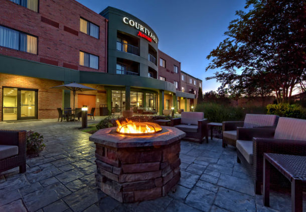 Courtyard by Marriott Memphis Southaven image 6