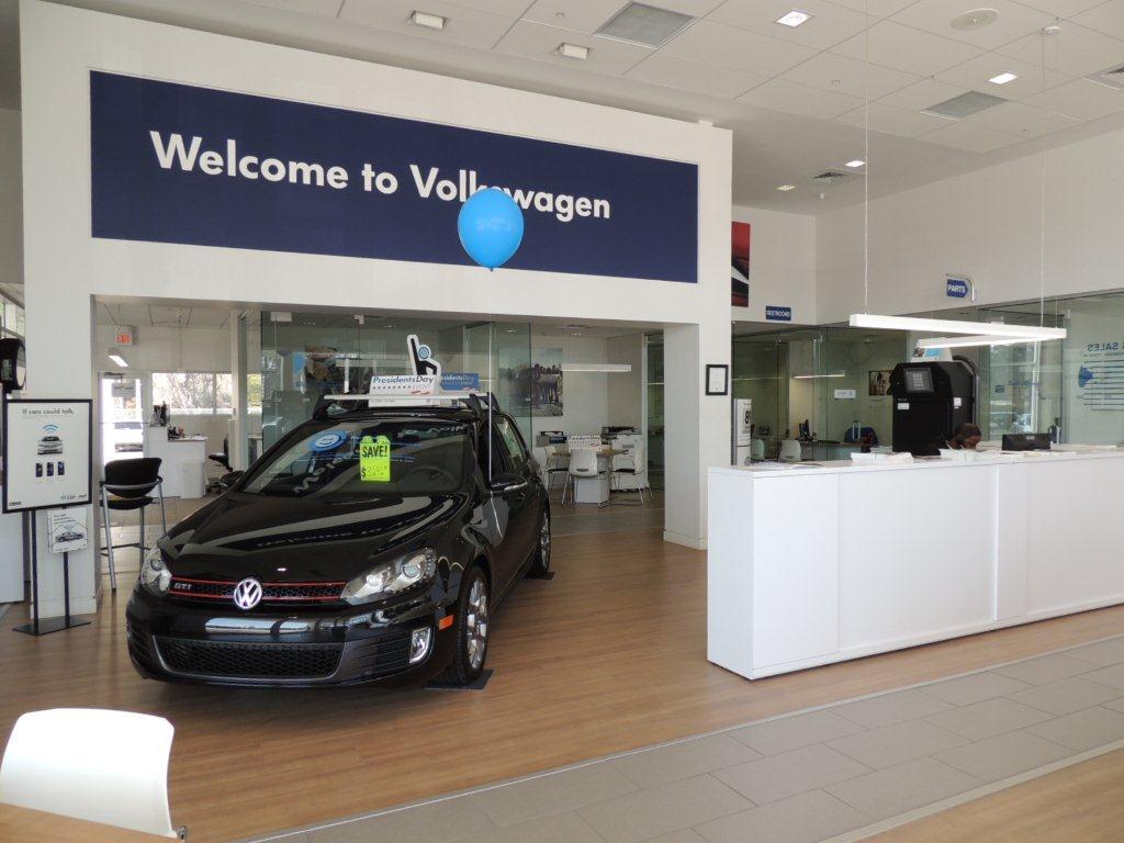 Volkswagen of Panama City