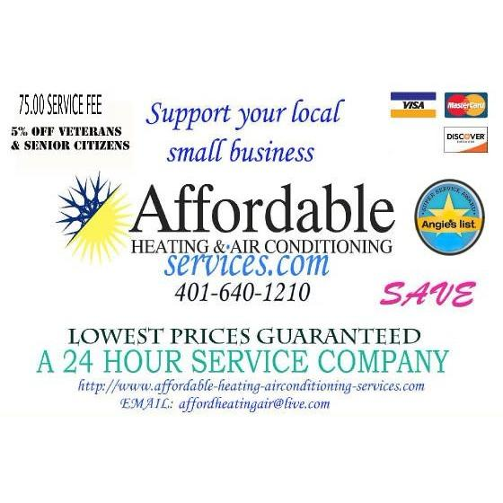 RI`s Affordable Heating Air-Conditiong Services inc image 5