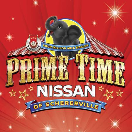 Prime Time Nissan of Schererville
