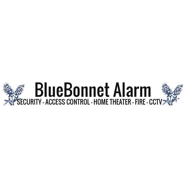 Bluebonnet Alarm