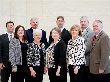 Garrett, Perkins & Associates - Ameriprise Financial Services, Inc. image 0