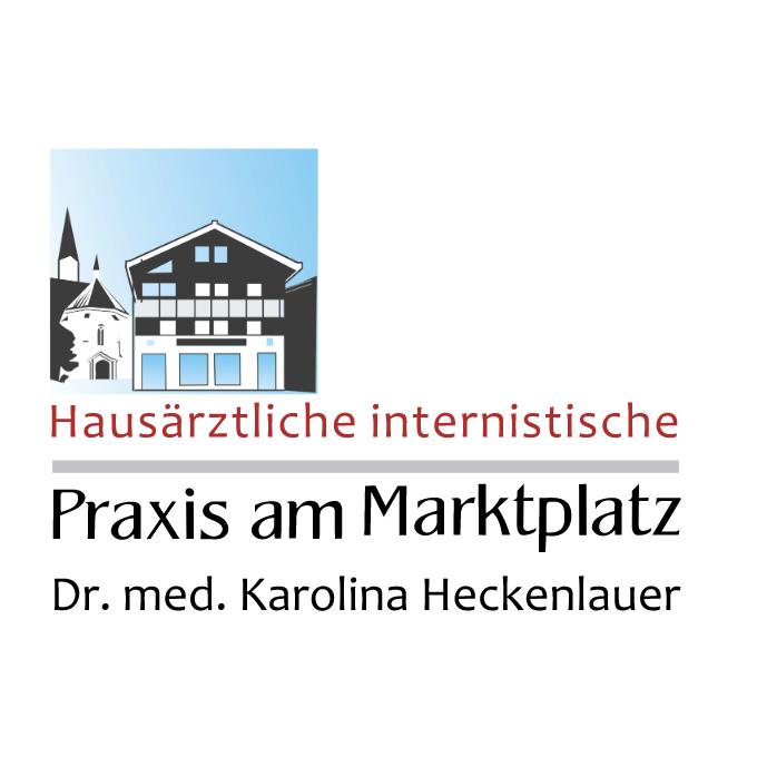 Logo von Hausarztpraxis Dr. Karolina Heckenlauer