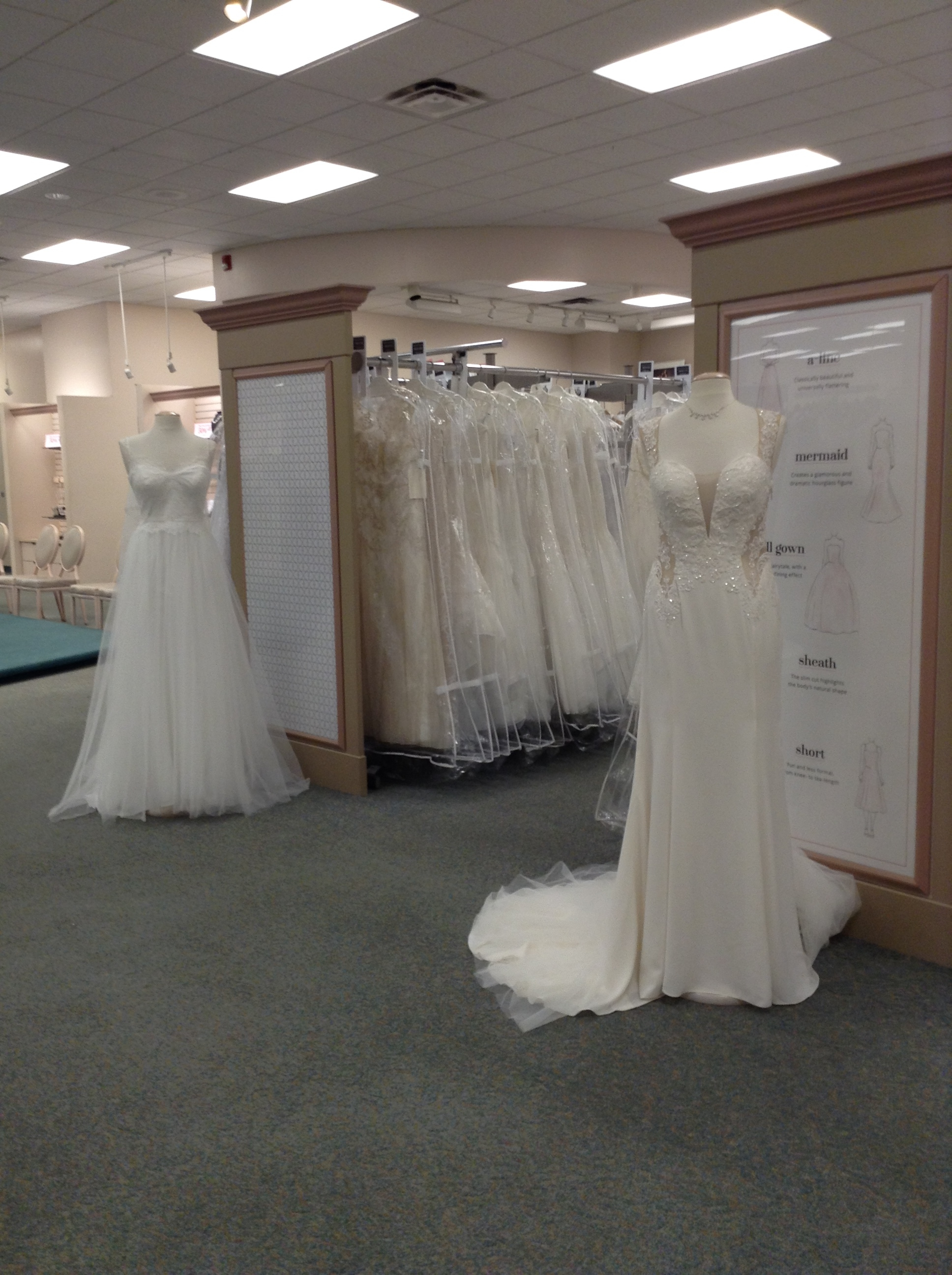 David S Bridal Bridal Shop Bakersfield Ca 93304