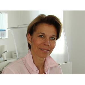Dr. med. univ. Eva Oesterreicher